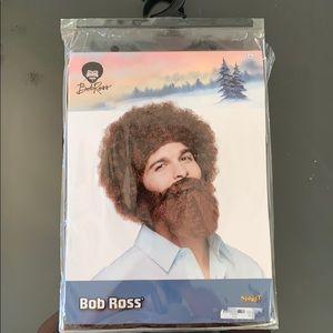 Bob Ross - Couples Costume